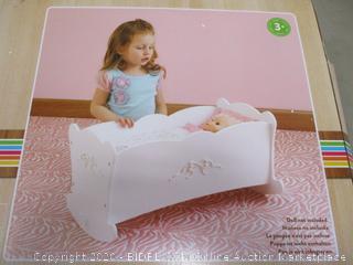 KidKraft Doll Cradle