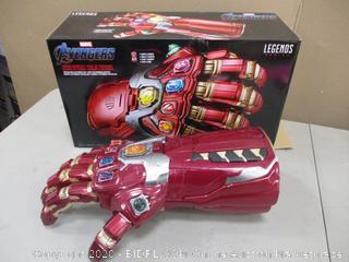 Marvel Avengers Gloves