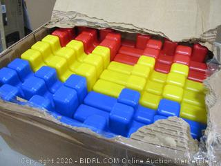 Little Tikes Big Waffle Blocks