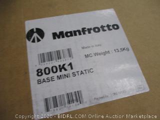 Base Mini Static