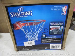 Spalding Baskeball Rim