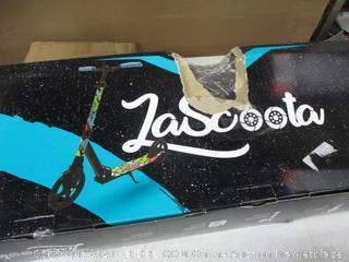 ZaScoota
