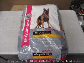 Eukanuba German Shepherd Breed Specific Dog Food