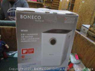 Boneco 2 in 1 Humidifier Air washer