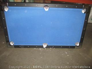Fairmont 6Ft Portable Pool Table