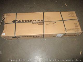 Bowflex Select tech 3.1 Bench