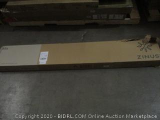 Zinus Metal Queen Platform Bed
