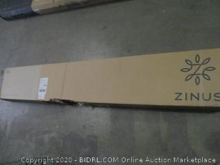 Zinus Queen Platform Bed