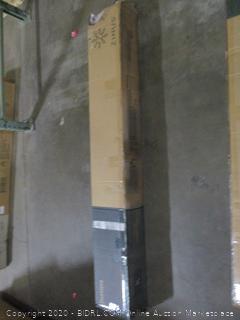 "Zinus King quick snap 9"" Standing Mattress Foundation"