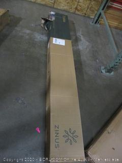 """Zinus King 9"""" Platform Bed Frame"""