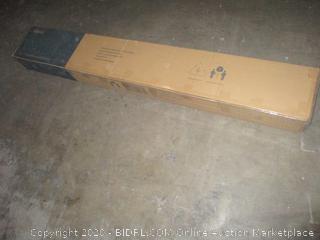 """Zinus Deluxe 12"""" Solid Wood Platform Bed King"""