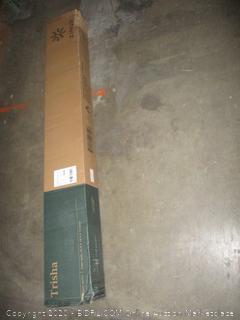 """Zinus King 7"""" Platform Bed Frame"""