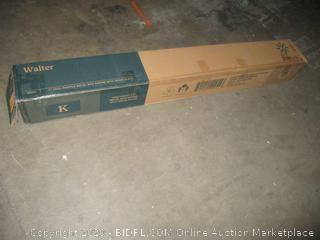 Zinus King high Profile Metal Box Spring with wood slats