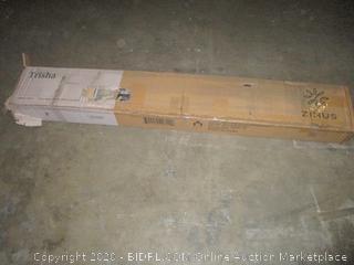 """Zinus Full 7"""" Platforma Bed Frame"""