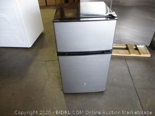 GE Refrigerator Compact See Pictures