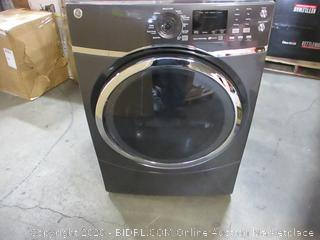 GE Front Load Dryer See Pictures