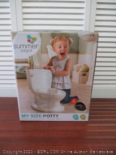 Summer My Size Potty