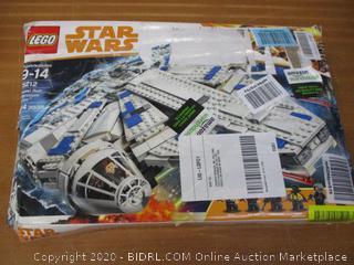 LEGO Star Wars Solo: A Star Wars Story Kessel Run Millennium Falcon 75212 Building Kit