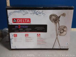 Delta In2ition 142710C-SS-I20 Shower Set (online $194)