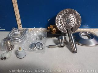 Delta In2ition 142710C-SS-I20 Shower Set (online $194)