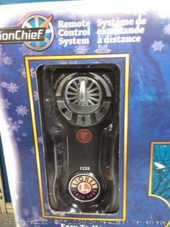 Lionel The Polar Express remote control train COME PREVIEW!!!!! (online $299)