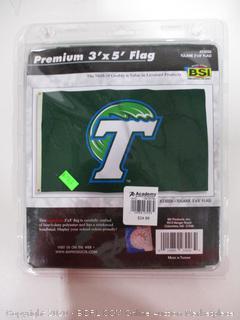 Premium 3'x5' Flag