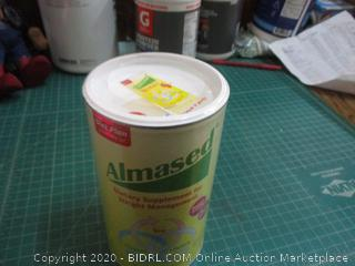 Almased Dietary Supplement for weight Management