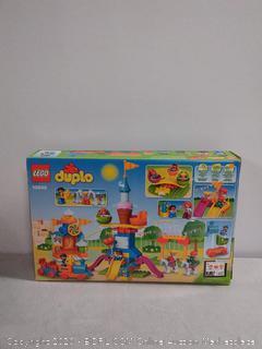 LEGO DUPLO Town Big Fair 10840 - LEGO (online $79)