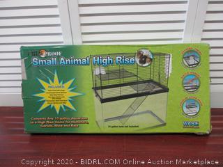 Small animal High Rise