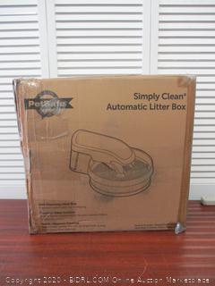 Automatic Litter Box