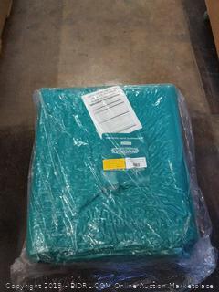 KING - Innomax Genesis 800 Ultra waveless lumbar support waterbed mattress
