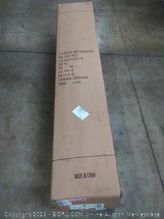 FULL - Classic Brands Cool Gel Memory Foam 7-Inch Mattress, Full
