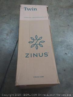 TWIN - Zinus Ultima Comfort Memory Foam 10 Inch Mattress, Twin