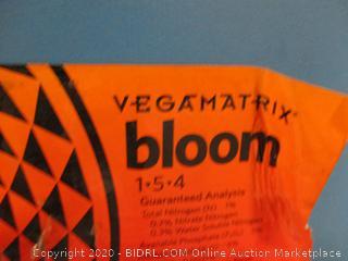 Vegamatrix Bloom 3 Drums