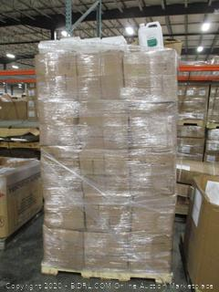 Pallet Of GoLYTELY PEG-3350 and Electrolytes for Oral Solution