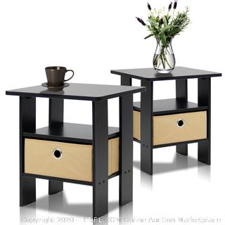 end tables 2 in 1