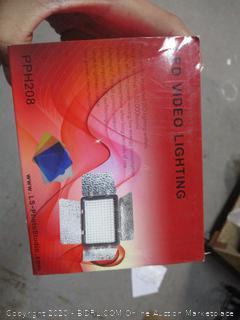 LS LED Video Lighting