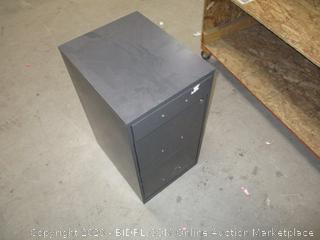 Vertical File Cabinet
