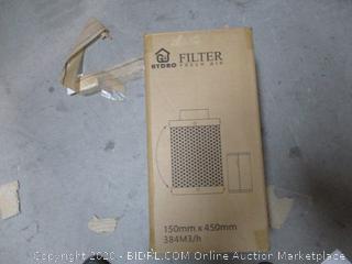 Hydro Air Filter