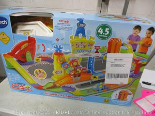 Go! Go! Smart Wheels Toy Set