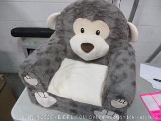 Kids Monkey Chair