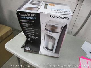 Babybrezza Formula Pro Advanced (See Pictures)