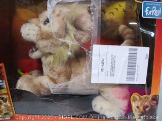 Lion King Lion Toy