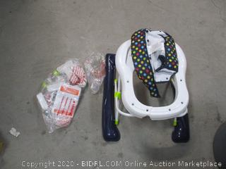 Babytrend Seat  (See Pictures)