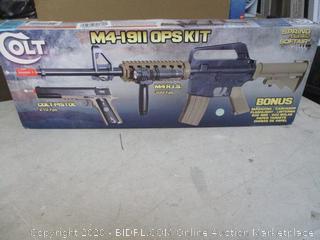 Colt M4-1911 Ops Kit