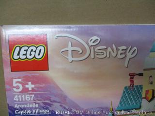 LEGO Frozen II Set