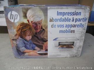 HP Deskjet 2655 (See Pictures)
