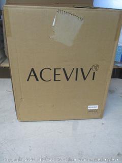 Acevivi Foot Spa Massager (Powers On)