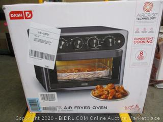 Dash Air Fryer Oven (See Pictures)
