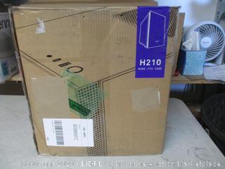 H210 Mini-ITX Case